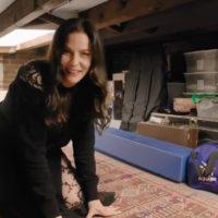 57938 Лив Тайлер показала свои сокровища на чердаке: экскурсия по дому актрисы в Нью-Йорке