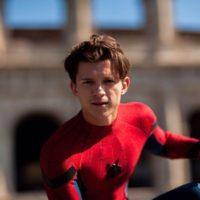 58093 Marvel и Sony помирились и будут работать над «Человеком-пауком» вместе