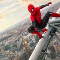 57948 Режиссеры «Мстителей» говорят о потере «Человека-паука»