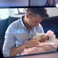 58117 Сергей Лазарев признался, что у него есть дочь: подробности