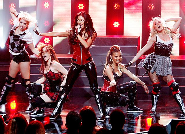 57930 СМИ: Николь Шерзингер возвращается в группу The Pussycat Dolls