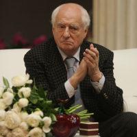58102 Умер режиссер Марк Захаров