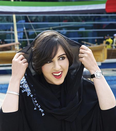 58184 Эмир Дубая шейх Мохаммед выдал замуж свою дочь шейху Марьям