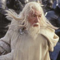 58198 Гендальф должен стать женщиной – считает актриса «Властелина колец»