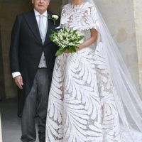 58464 История повторяется: потомок Наполеона Бонапарта женился на праправнучке австрийского короля