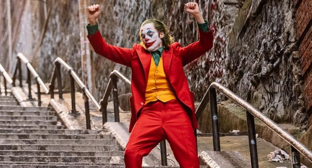 Сборы «Джокера» превысили полмиллиарда
