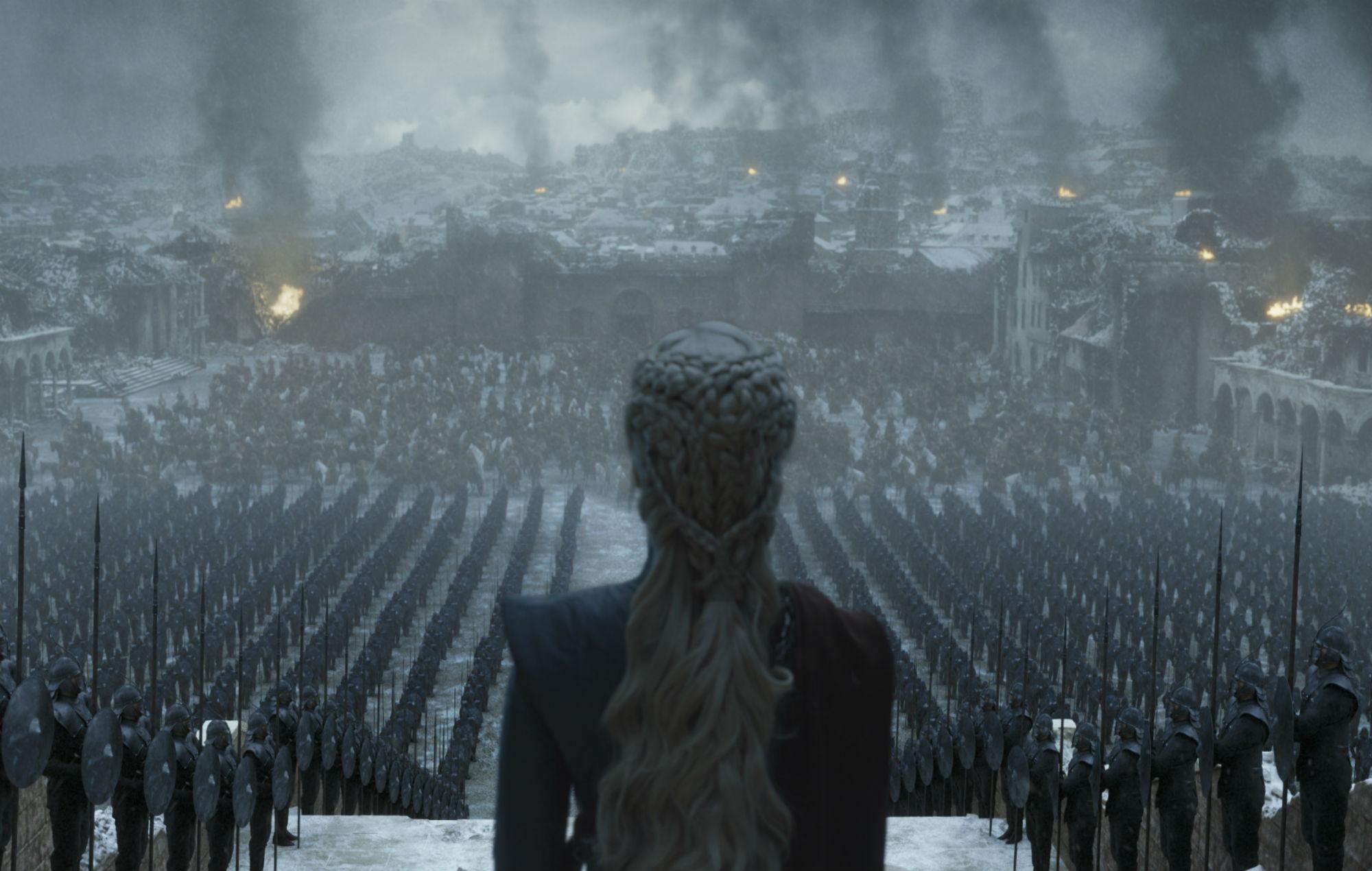 Сериал-приквел «Игры престолов» закрыт