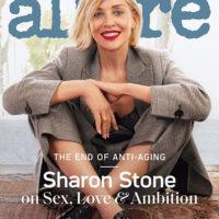 """58501 Шэрон Стоун об """"Основном инстинкте"""", сыновьях, одиночестве, сексе и карьере в кино с нуля"""