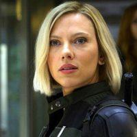 58410 Скарлетт Йоханссон поддержала идею женской версии «Мстителей»