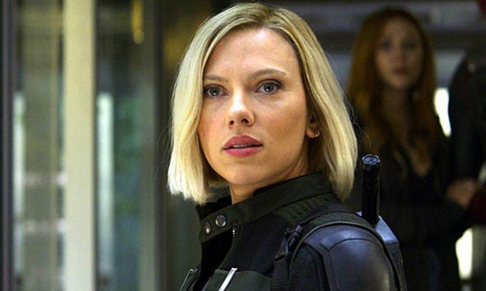 Скарлетт Йоханссон поддержала идею женской версии «Мстителей»