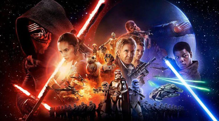 58597 Создатели «Игры престолов» отказались от «Звездных войн»