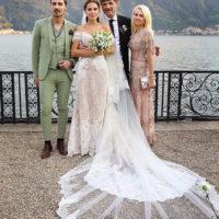 58225 Свадьба Дарьи Клюкиной в Италии: как это было