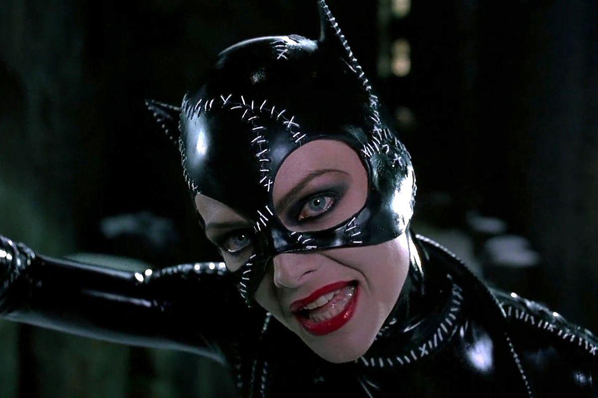 58186 В новом «Бэтмене» Женщина-кошка будет темнокожей