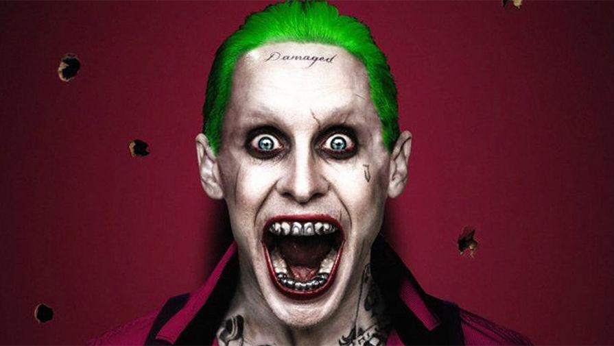 В новом «Отряде самоубийц» не будет Джокера