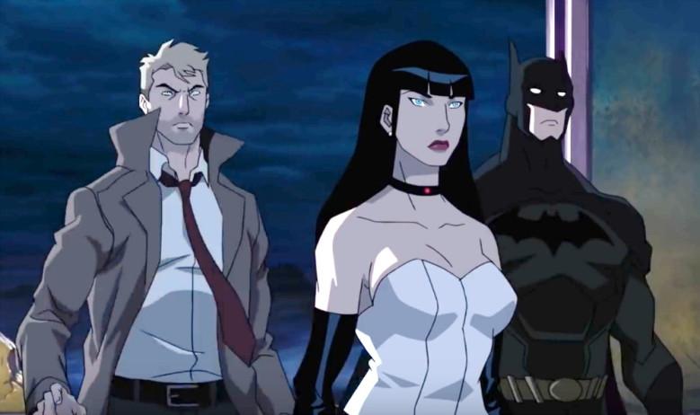 Warner ищет режиссера для «Темной Лиги справедливости»