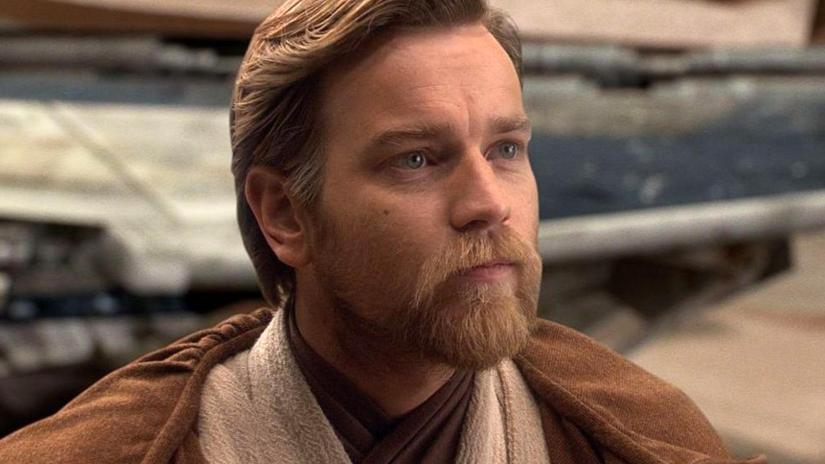 Юэн МакГрегор признался, что врал о сольнике про Оби-Вана Кеноби