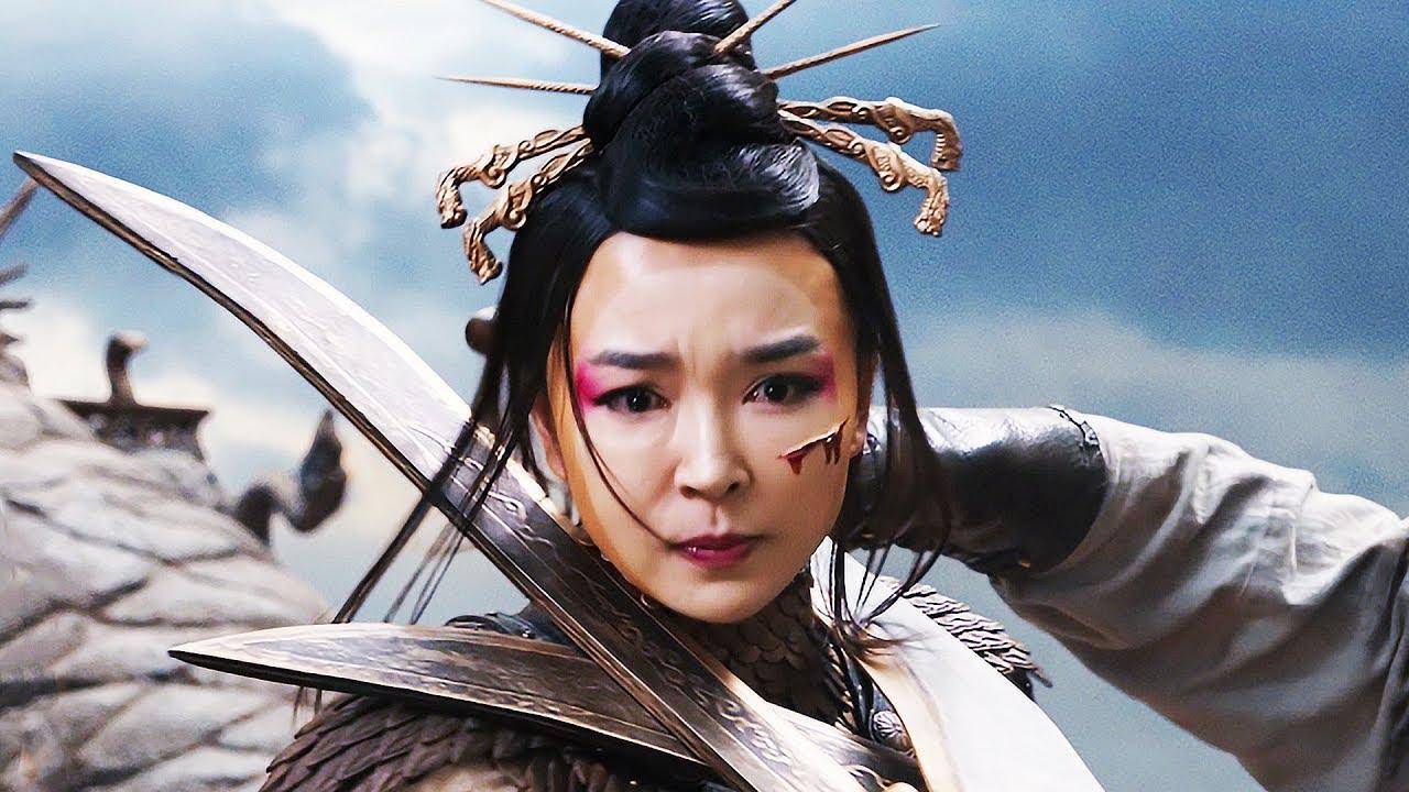 58685 Фильм «Тайна печати дракона» — смотрите на КиноПоиск HD