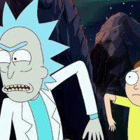 58893 Новый сезон сериала «Рик и Морти» — смотрите на КиноПоиск HD
