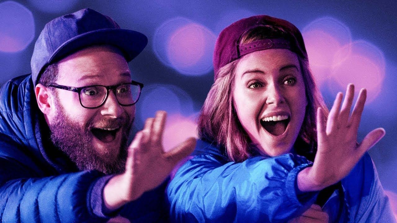59169 Топ-10 лучших комедий 2019, которые уже вышли в хорошем качестве | В Рейтинге