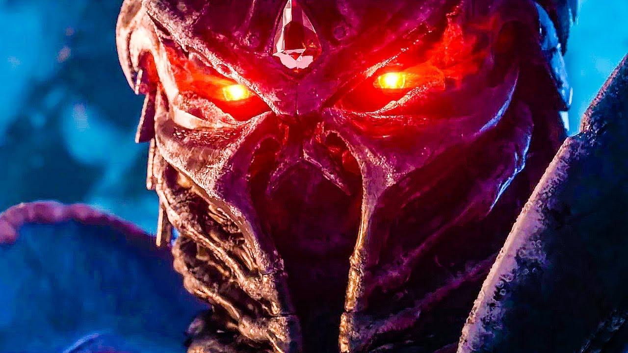 59228 BlizzCon 2019 - Все трейлеры на русском (Diablo IV, Overwatch 2, World of Warcraft: Shadowlands)