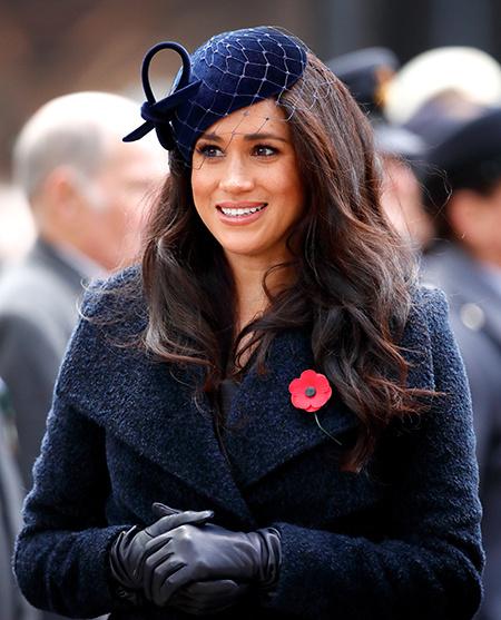 58733 5 самых стильных монархов (2-8 ноября)