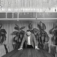 58969 78-й в списке Forbes: Игорь Рыбаков пригласил HELLO! в гости, познакомил с семьей и поделился секретами успеха
