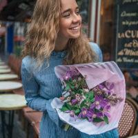 58992 Алена Чехова: 5 мест Парижа, которые особенно любят французы