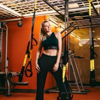 58945 Анастасия Уколова о том, как быстро сбросить вес и держать себя в форме
