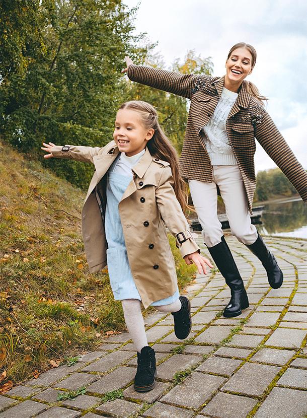 """Кристина Асмус и Гарик Харламов в первой фотосессии с дочкой Настей: """"Обручальные кольца мы решили больше не надевать"""""""