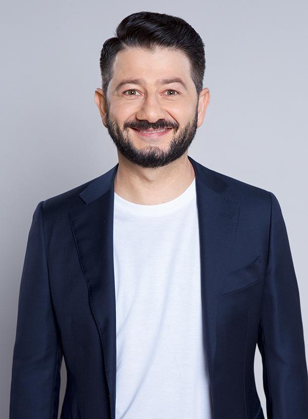 Михаил Галустян об эволюции юмора, признаках зрелого возраста и своей тяге к IT-технологиям