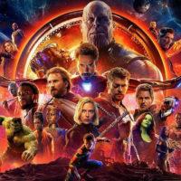 58731 «Мстители» будут претендовать на 14 «Оскаров»