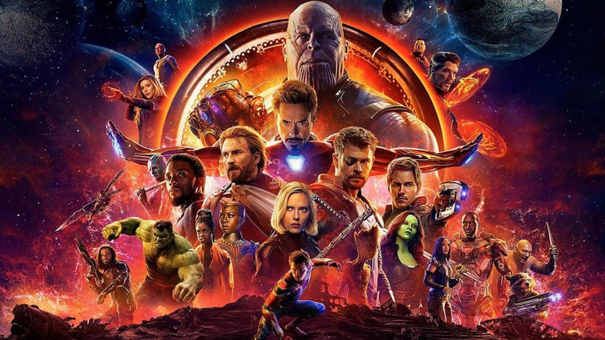 «Мстители» будут претендовать на 14 «Оскаров»
