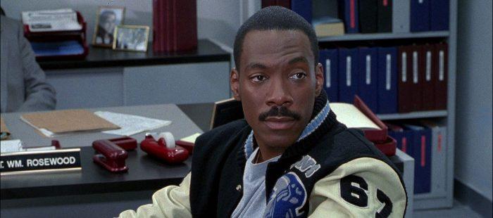 Новый «Полицейский из Беверли-Хиллз» выйдет на Netflix