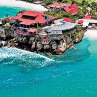 """58941 Отель мужа Пиппы Миддлтон на острове Сен-Барт восстановлен после урагана """"Ирма"""": фото"""