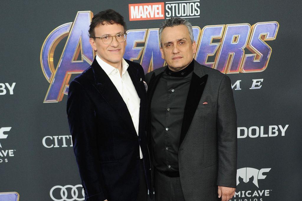 Режиссеры «Мстителей» снимут сериал о соперничестве Marvel и DC