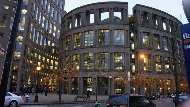 59180 Ванкуверская Публичная Библиотека