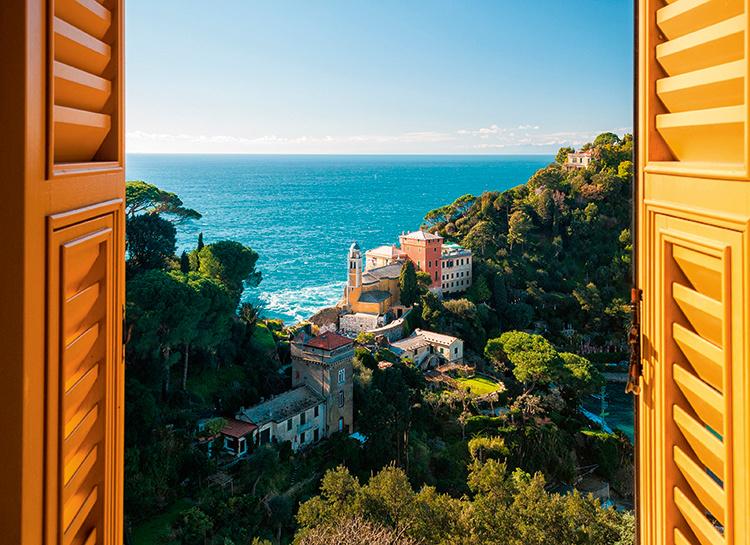Viva Italia: Яна Лапутина о любимых местах Лигурийского побережья