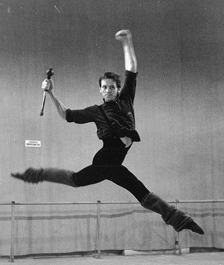 """59196 """"Я хочу танцевать сто лет"""": 8 фактов о великом Марисе Лиепе"""