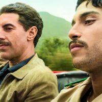 59439 Шпион - Русский трейлер (1-й сезон) | Сериал 2019 (Netflix)