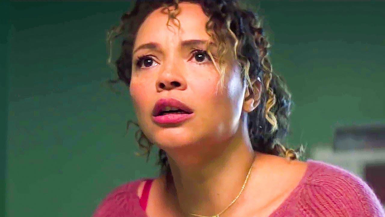 59515 Гремучая змея - Русский трейлер (Субтитры)   Фильм 2019 (Netflix)