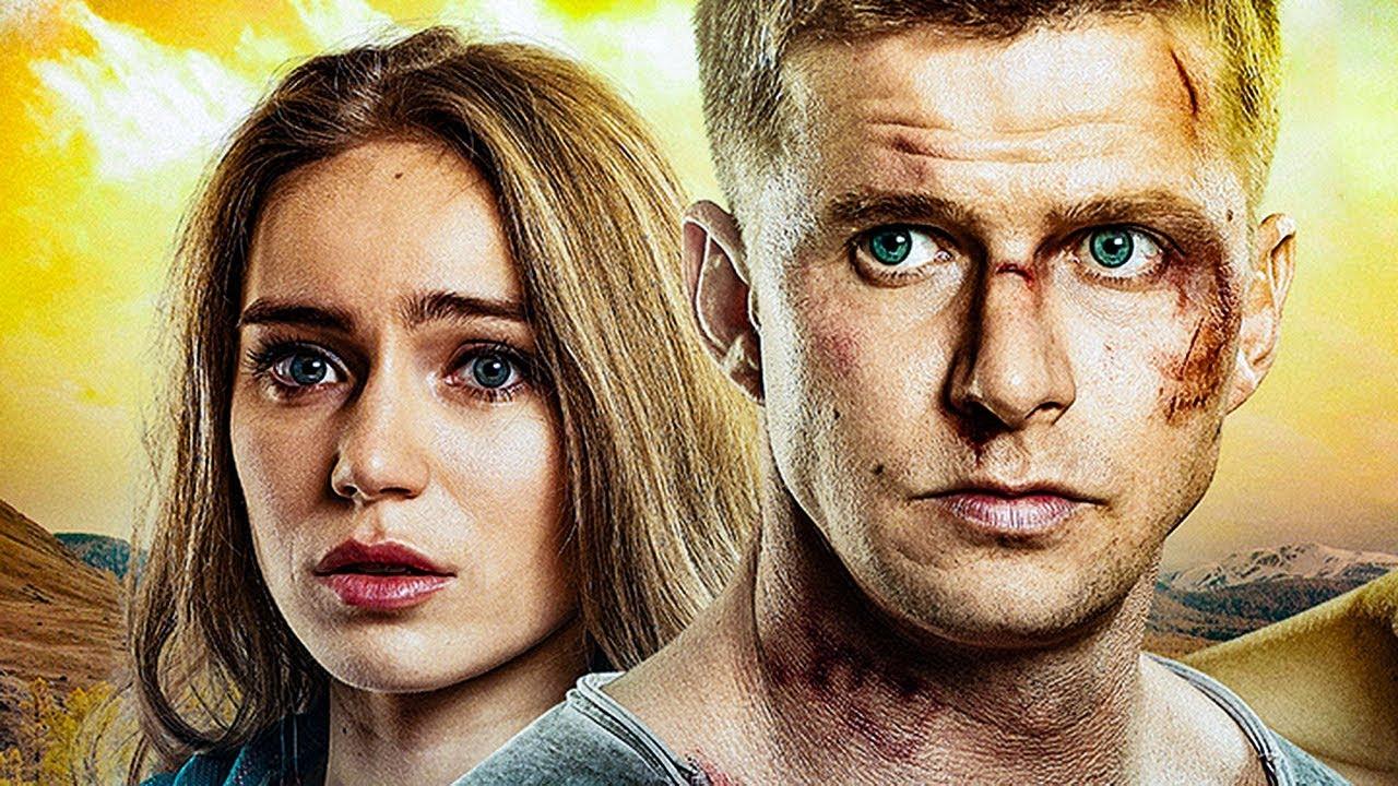 """59766 Фильм """"Болевой порог"""" (2019) - Трейлер"""
