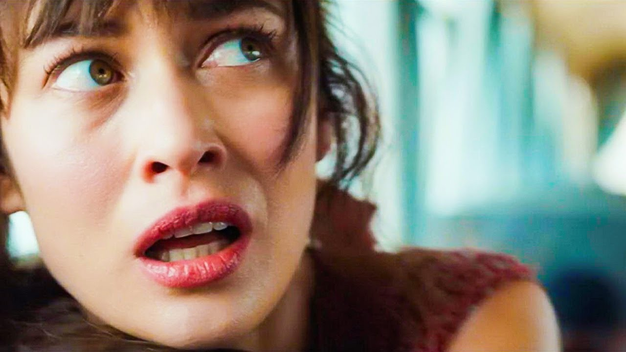 """59856 Фильм """"Пятнадцать минут войны"""" (2019) - Русский трейлер"""
