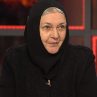 59339 Актриса Ольга Гобзева объяснила, почему ушла в монастырь