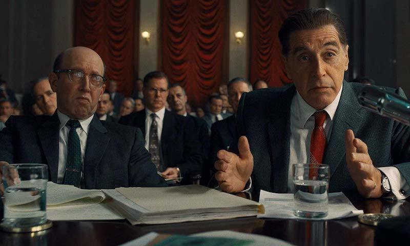 59445 Американские критики назвали лучший фильм года