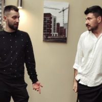 59770 Авторы ситкома «Громада» Влад Байдун и Сергей Кулыбышев — о своем детище
