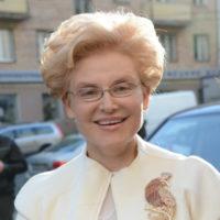 59991 Елена Малышева: «Когда стали писать, что я называю кретинами больных аутизмом, я плакала дома»