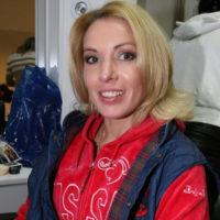 59702 Ирина Лобачева разводится с молодым мужем после выкидыша и избиений