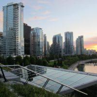 59637 Коал Харбор - угольная гавань Ванкувера