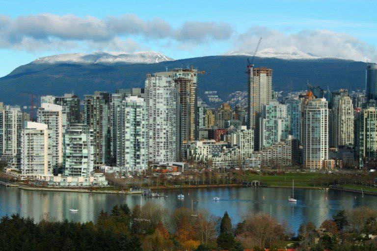 59811 Квартал Йельтаун в Ванкувере