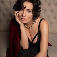 59452 Надежда Мейхер-Грановская восхитила фанатов снимком без макияжа